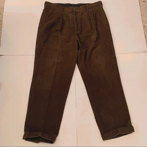 Brooks Brother Elliot Fit Brien Pants